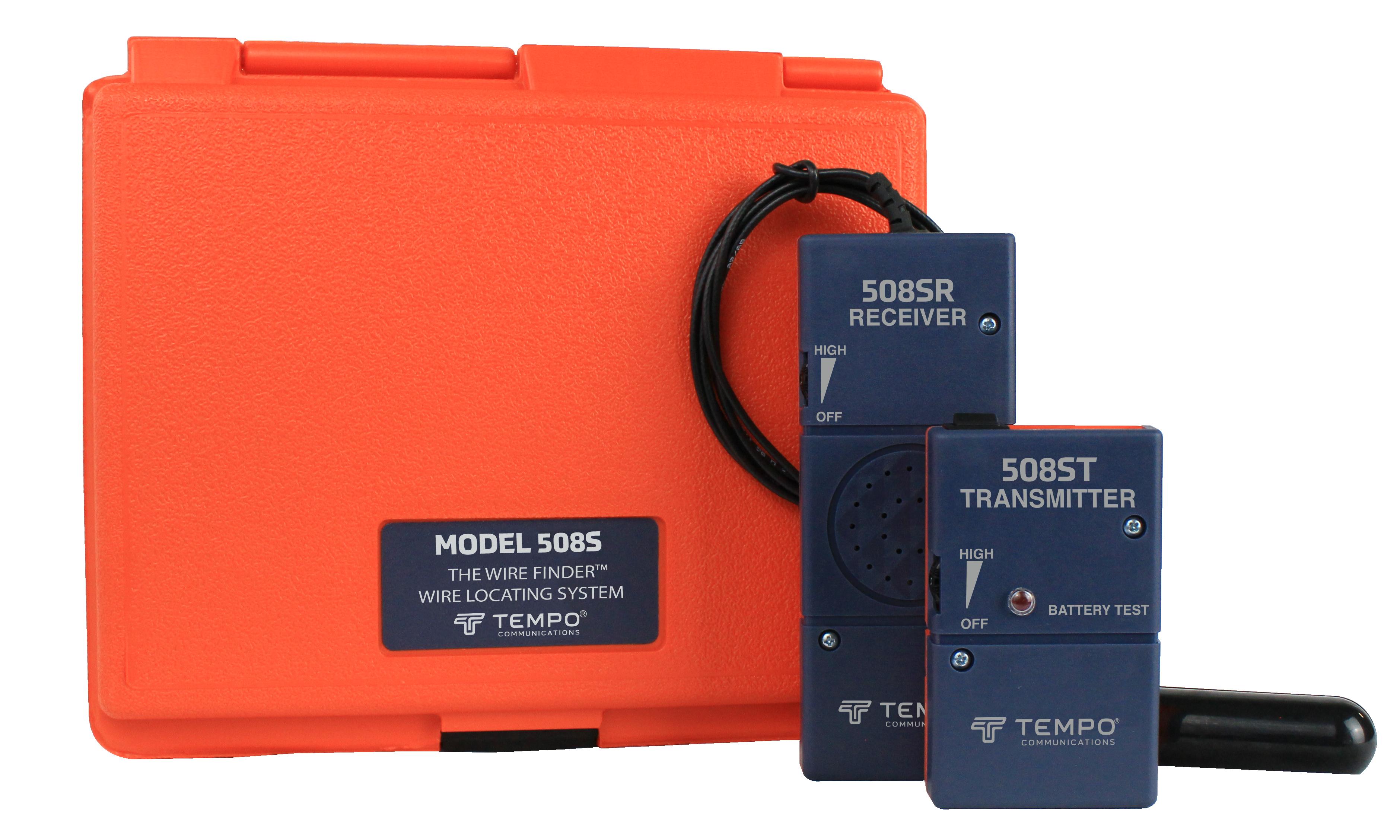 508S-G Wire Finder
