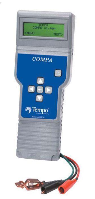 1138-5015 Sidekick COMPA Test Set