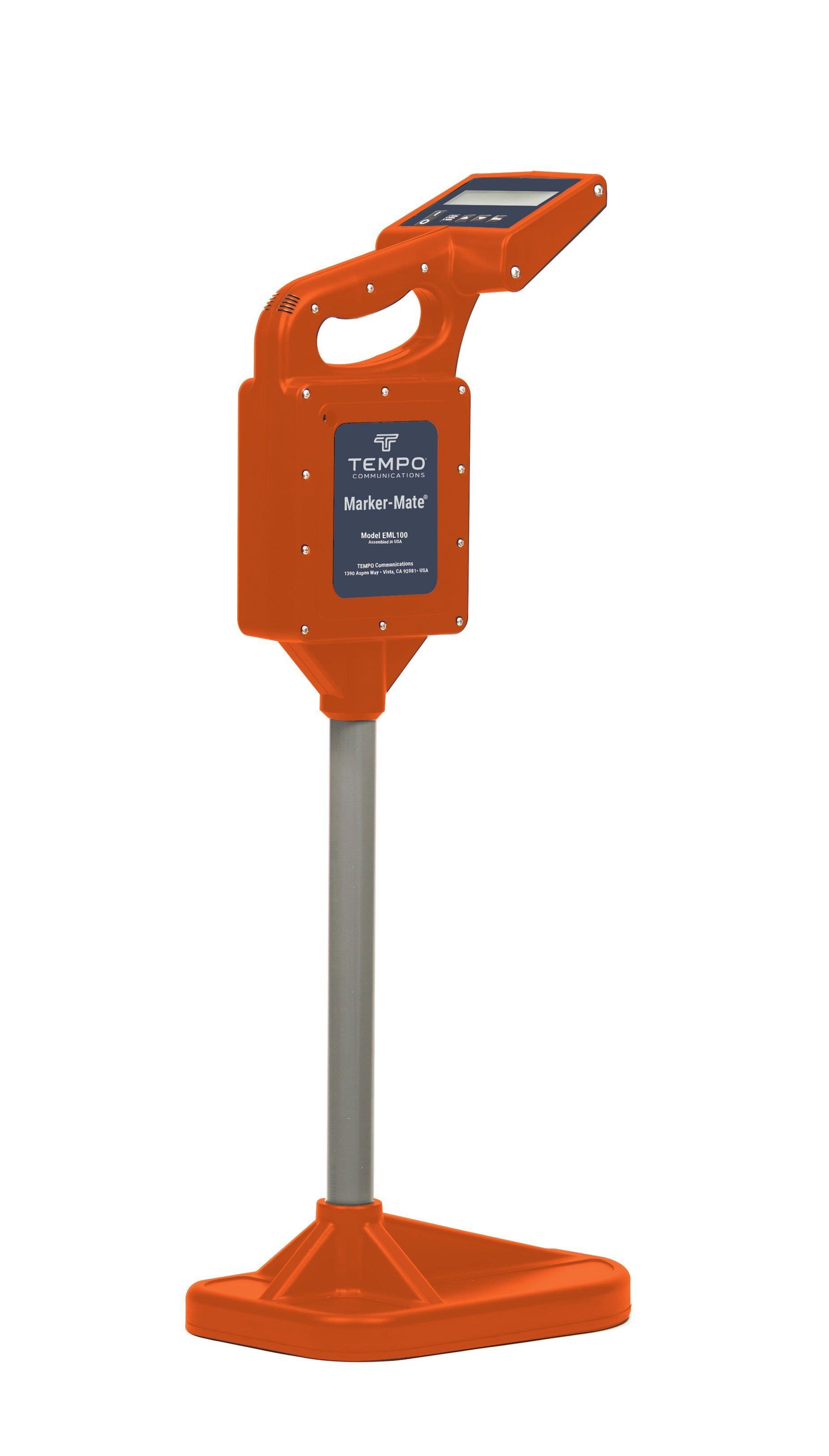 EML 100 Electronic Marker Locator