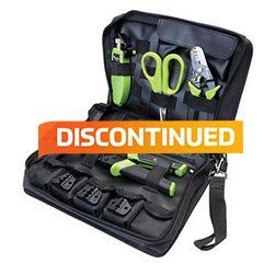 DISCONTINUED – PA906001 FiberReady Tool Kit