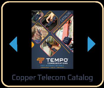Copper Telecom