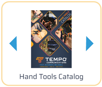 View Hand Tools Catalog
